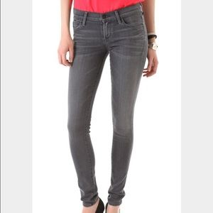 Citizens of Humanity Avedon Skinny Jeans - 25